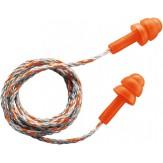 UVEX Беруши многоразовые Whisper SNR 23 дБ, со шнурком, в футляре