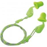 UVEX Беруши со шнурком, модель xact-fit, в коробке