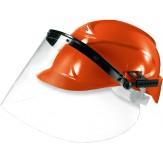 UVEX Щиток для защиты лица, к защитным шлемам