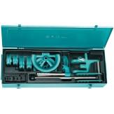 GEDORE Трубогиб для труб d15-28 мм, с 6 гибочными формами, в монтажной коробке
