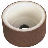 ORION круг чашечный шлифовальный, с закалкой кромок, DIN  ISO 525 форма 6, 100х50х20 мм W=10 E=10 мм EKw 60