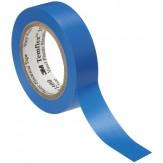3М Лента электроизоляционная Teмflex 1500 синяя, 15 мм х 25 м