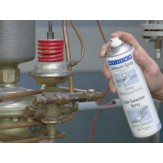 WEICON Спрей-определитель утечки газа  на газопроводах, не огнеопасный (DIN/ WEICON DVGW ApprovalNG-5170AO0666) 400 мл