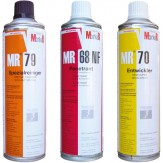 HK Очиститель MR 79 - средство для контроля трещин, 500 мл
