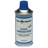 HK Краска разметочная в распылительном баллончике цвет синий, емкость 300 мл