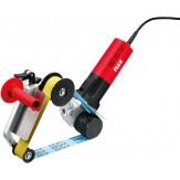 FLEX Машинка ленточно-шлифовальная для шлифования труб LRP 1503 VRA