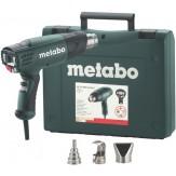METABO Термофен HE 23-650 Control