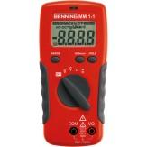 BENNING Прибор измерительный универсальный  мм 1-1