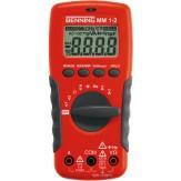 BENNING Прибор измерительный универсальный  мм 1-2