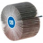 ORION Головка шлифовальная веерная 30х5 мм, зерно 40