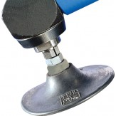 PFERD Держатель шлифовальных дисков Combidisc d 75 мм средней твердости