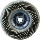 3M Диск зачистной специальный Scotch-Brite BD-ZB, зерно 120 d 115 мм, белый