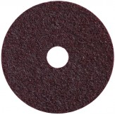 3M SC-DH Диск шлифовальный из нетканого материала Scotch-Brite, d115 мм, с центровкой, точность обработки средняя =, зерно 100 rot
