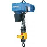 DEMAG Таль электрическая Manulift DCM-Pro 1-80 V1 H2,8, грузоподъемность 80 кг