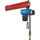 DEMAG Таль цепная электрическая DC-Pro 1-125 H5 V1 380-415 В / 50 Гц, грузоподъемность 125 кг