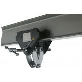 YALE Зажим роликовый, грузоподъемность 1000 кг