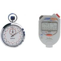 Приборы для измерения времени, числа оборотов, частоты