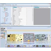 Система обработки изображений цифровая