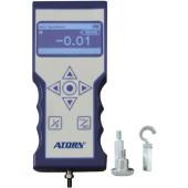 Приборы для измерения силы и массы