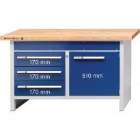 Купить промышленную мебель