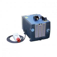 Witte Жидкостно-кольцевой вакуумный насос 400 В 1,06 кВт, всасывающий 25 м³/час