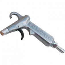 BILZ HERMETIKUS HP 1 LW Пистолет продув. 10 мм, из лег. спл., с ш/п соплом HLD