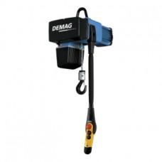 DEMAG Таль электрическая цепная DC-Com 10-2000 V4/1