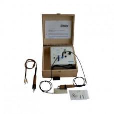 ORION Электрограф, потребление питания 50 Вт