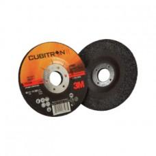 3M Диск зачистной Cubitron II, 2 поколение, 230x7x22 мм, 20 шт./уп