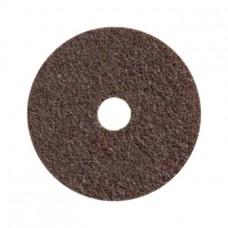 3M SC-DH Диск шлифовальный из нетканого материала Scotch-Brite, d125 мм, с центр