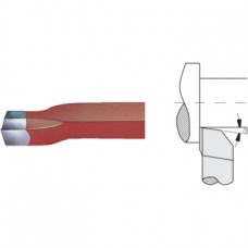 ORION Резец токар. боковой, со смещ. HSSE, аналог D4960, квадратный, 10 x 10 мм