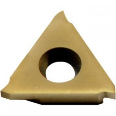 ORION Пластина прорезная правая A 0,58 — A 2,75, покрытие TiN