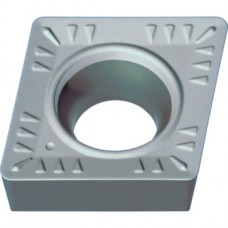 ATORN Пластина режущая сменная твердосплавная CCMT 09T304-MP HC7610