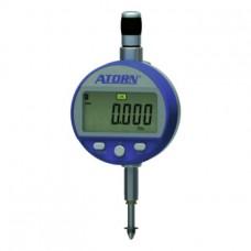 ATORN Индикатор циферблатн.электр.,диап. 100мм,шаг 0,001мм,для динамич.измерения