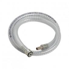 ATORN Шланг всасывающий вакуумный с 10-м проволочной спиралью
