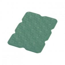ATORN переходной коврик, зеленый, 1 шт. 2,5x200x300