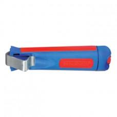 ORION Нож кабельный, для кабелей диаметром 8-27 мм, без лезвия спереди