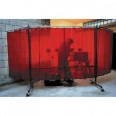 Экран защитный для сварки, ламинированные листы Elektro T 75