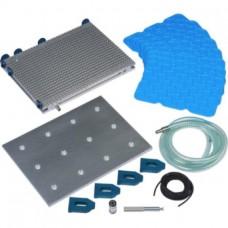 ATORN VAC-MAT Система вак. зажима, комплект VM3 600x400x32.5, шаг сетки 12,5 мм