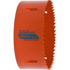 Коронка биметаллическая BAHCO Sandflex, 70 мм