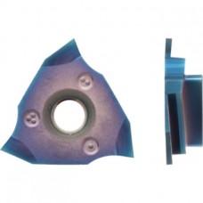 ATORN Z3 Пласт. реж. смен. д/нарез. пазов, правая, 1,7 x 4 мм, 0,05 мм, 19 мм