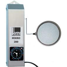 Lieblein Клапан воздушный Mikro 200, резервуар 300 л