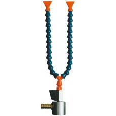 ARIANA 1/4 Система магнитных опор Cool-Line (вкл. шарнирный шланг из 2х13 модулей)