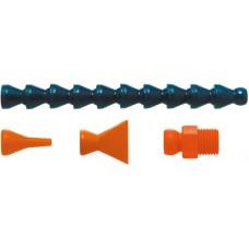 ARIANA 1/4 Шланги шарнирные (наб.) 2х10 модулей + форсунка + резьбовые соединения