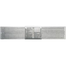 DIN- Конвертор резьбовой для метрической основной резьбы  ISO
