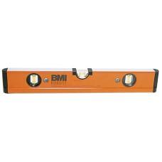 BMI Уровень жидкостной из легкого металла, анодированный 800 мм с 3 уровнями