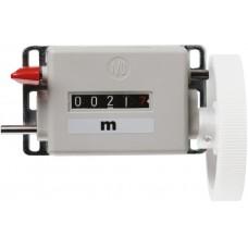 Счетчик метров, макс.значение индикации 9999,9 м, высота цифр 7,0 мм