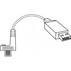 Тип соед. кабеля: MR–USB с программным обеспечением д/1 измерит.прибора