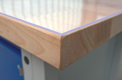 Защитные накладки для стола из поликарбоната