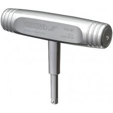 GEDORE Ключ динамометрический с поперечной ручкой DREHMOMETER 13,0 Нм TFS